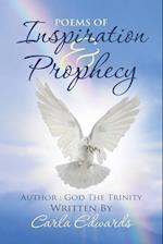 Poems of Inspiration and Prophecy: Volume 1