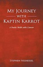 My Journey with Kaptin Karrot: A Poetic Walk with Cancer