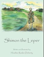 Shimon the Leper