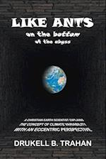 Like Ants on the Bottom of the Abyss: A Christian Earth Scientist Explains the Concept of Climate Variability with an Eccentric Perspective