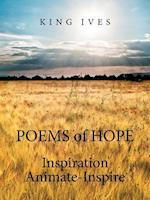 POEMS of HOPE: INSPIRATION ANIMATE-INSPIRE