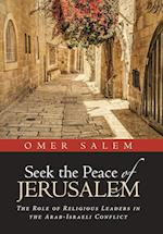 Seek the Peace of Jerusalem