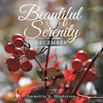 Beautiful Serenity: December