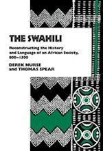 Swahili (Ethnohistory Series)
