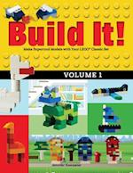 Build It! Volume 1 (Brick Books)