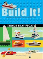 Things That Float (Brick Books)