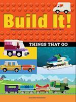 Things That Go (Brick Books)
