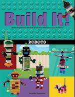 Robots (Brick Books)