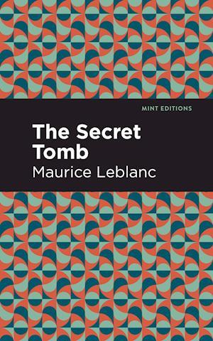 Secret Tomb