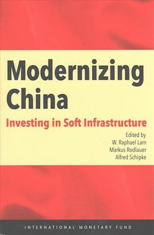 Bog, paperback Modernizing China af International Monetary Fund