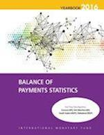 Balance of Payments Statistics Yearbook 2016 (BALANCE OF PAYMENTS STATISTICS YEARBOOK)