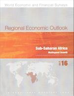 Regional Economic Outlook, October 2016, Sub-Saharan Africa