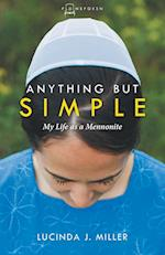 Anything But Simple (Plainspoken)