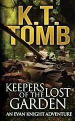 Keepers of the Lost Garden af K. T. Tomb