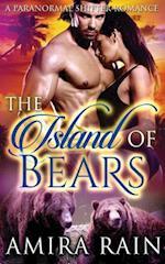 The Island of Bears af Amira Rain