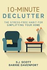 10-Minute Declutter af S. J. Scott, Barrie Davenport