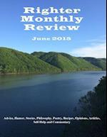 Righter Monthly Review - June 2015