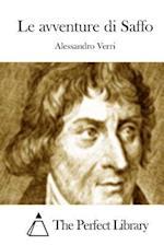 Le Avventure Di Saffo af Alessandro Verri