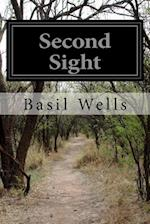 Second Sight af Basil Wells