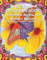 Big Kids Coloring Book