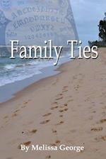 Family Ties af Melissa George