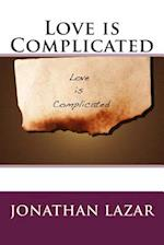Love Is Complicated af Jonathan Lazar