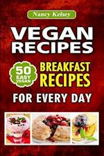 Vegan Recipes af Nancy Kelsey