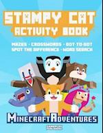 Stampy Cat Activity Book af Minecraft Library, Gameplay Publishing, Gameplay Publishing