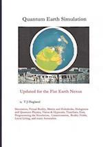 Quantum Earth Simulation