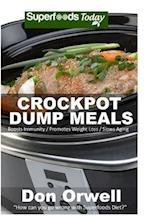 Crockpot Dump Meals