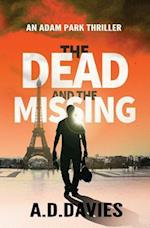 The Dead and the Missing af A. D. Davies