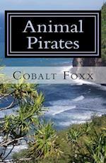 Animal Pirates af Cobalt Foxx