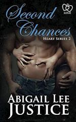 Second Chances af Abigail Lee Justice