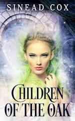 Children of the Oak af Sinead Cox