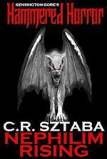 Nephilim Rising af C. R. Sztaba