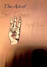 The Art of Sri Town af Rl Lane