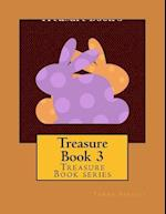 Treasure Book 3 af Tammy Spruill