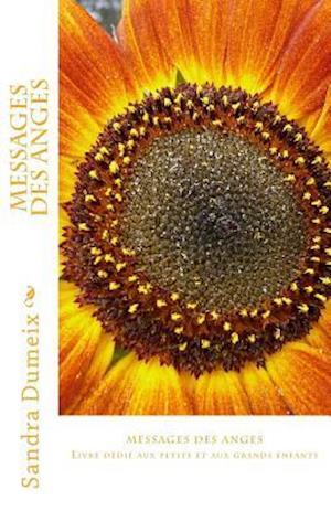 Bog, paperback Messages Des Anges af Miss Sandra Dumeix