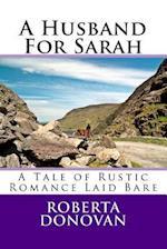 A Husband for Sarah