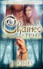 Chained to the Alpha af Jj Jones