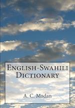 English-Swahili Dictionary af A. C. Madan