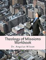 Theology of Missions Workbook