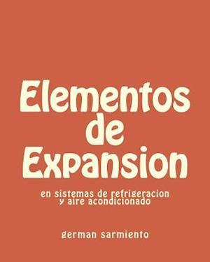 Elementos de Expansion