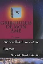 Gribouillis de Mon AME af Graciela Beatriz Acuna