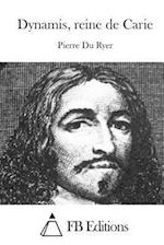 Dynamis, Reine de Carie af Pierre Du Ryer