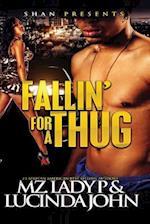 Falln' for a Thug af Mz Lady P, Lucinda John