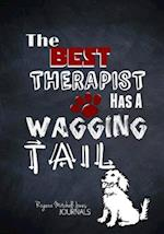 The Best Therapist - A Journal af Rogena Mitchell-Jones