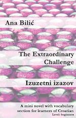 The Extraordinary Challenge / Izuzetni Izazov af Ana Bilic