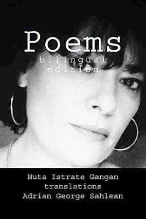 Bog, paperback Poems af Nuta Istrate Gangan