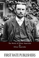 The Works of Oliver Heaviside af Oliver Heaviside